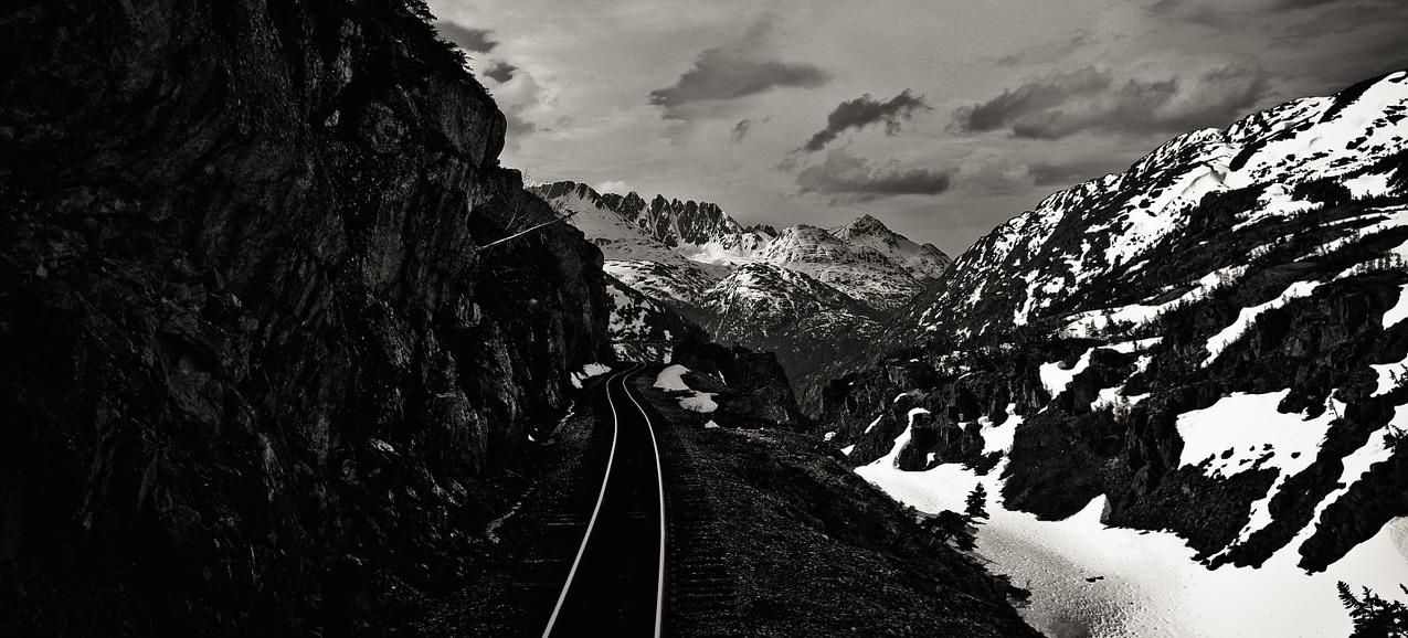 bjergvej